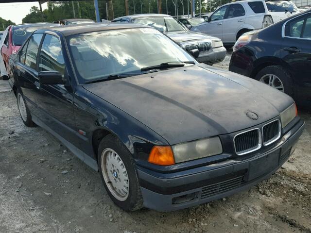 1995 BMW 318I AUTOM 1.8L