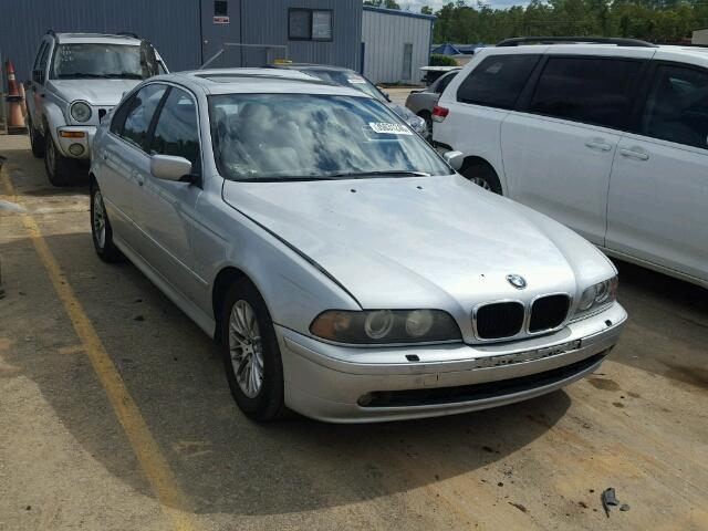 WBADT63411CF07175 - 2001 BMW 530I AUTOM