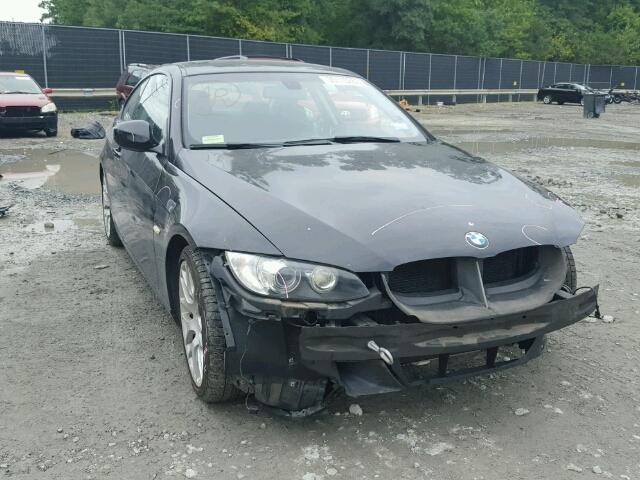 2010 BMW 328I 3.0L