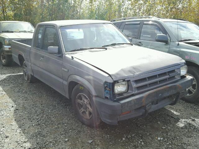 1993 MAZDA B2600 2.6L