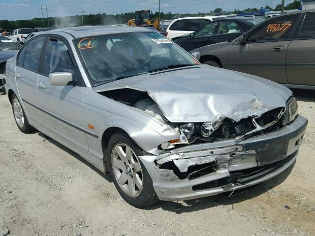 2001 BMW 325I 2.5L