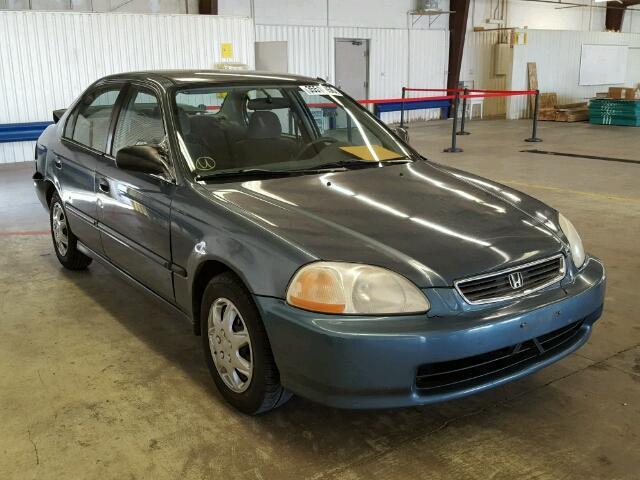 1998 HONDA CIVIC LX 1.6L