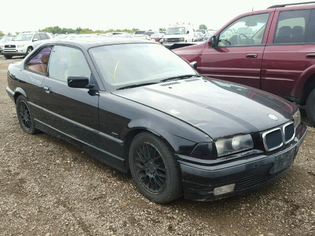 WBABF8328WEH61938 - 1998 BMW 323IS AUTO