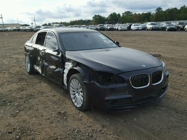 WBAKB8C50CC963473 - 2012 BMW 750LI