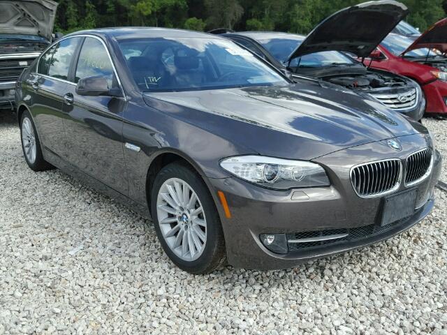 WBAFR7C58DC822708 - 2013 BMW 535I