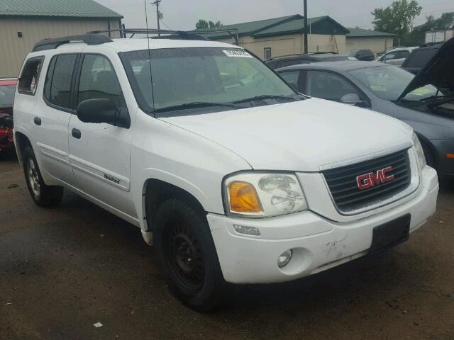2004 GMC ENVOY XL 4.2L