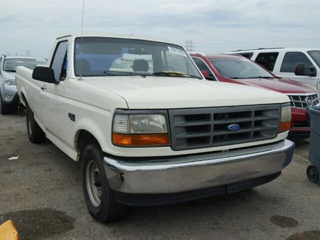 1994 FORD F150 5.8L