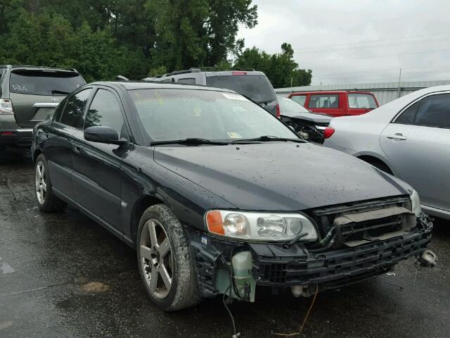 2004 VOLVO S60 R 2.5L