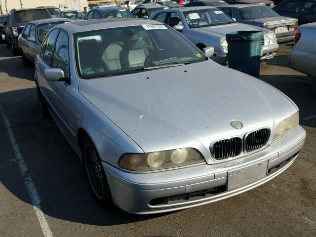 2001 BMW 540I AUTOM 4.4L