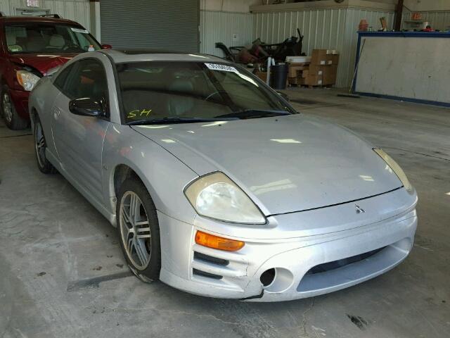 4A3AC74H93E148138 - 2003 MITSUBISHI ECLIPSE GT
