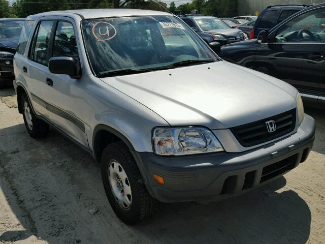 2000 HONDA CR-V LX 2.0L