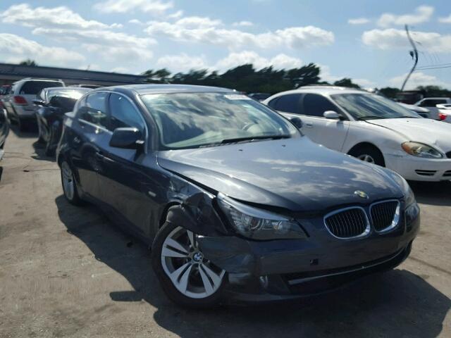 2010 BMW 528I 3.0L
