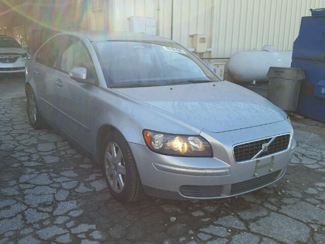 2007 VOLVO S40 2.4I 2.4L