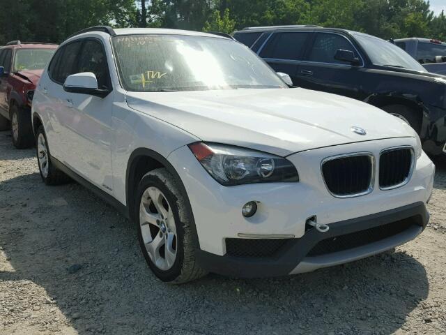 WBAVM1C51DVW42997 - 2013 BMW X1 SDRIVE2