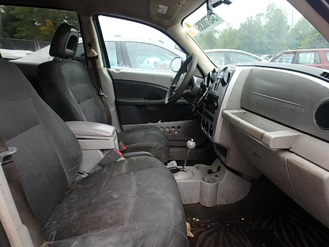 2009 CHRYSLER PT CRUISER 2.4L