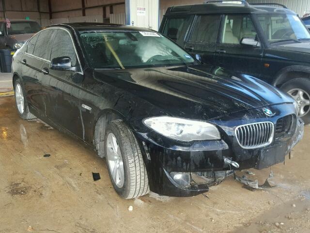 WBAFR1C52BC747756 - 2011 BMW 528I