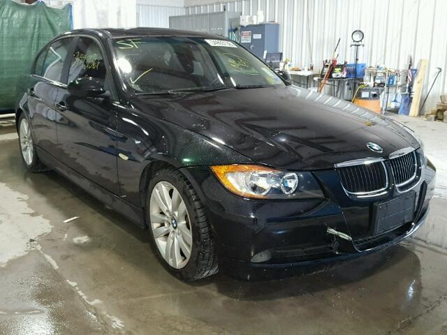WBAVB13596PT14949 - 2006 BMW 325I
