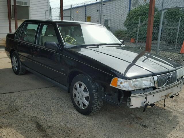 YV1KS961XS1070295 - 1995 VOLVO 960
