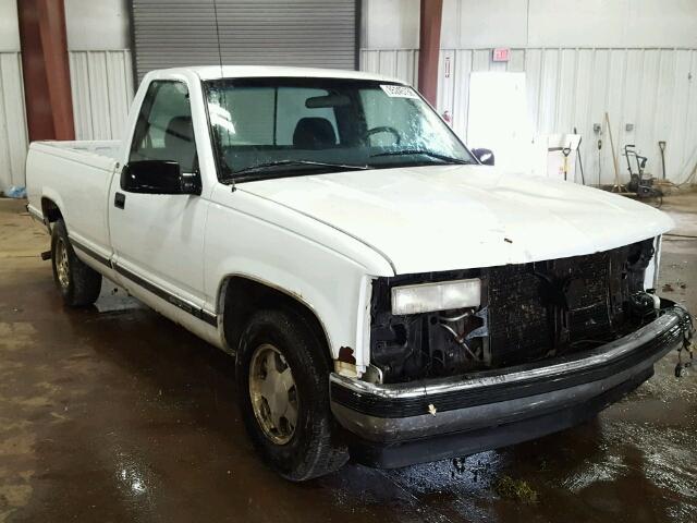 1997 GMC SIERRA C15 5.7L