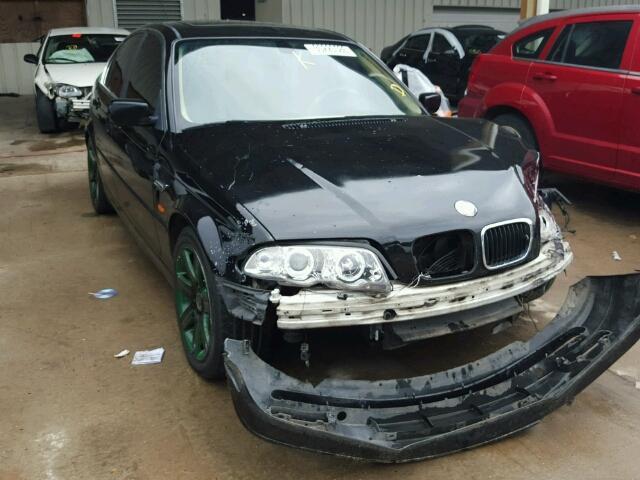 WBAAM5340YFR19264 - 2000 BMW 3 SERIES