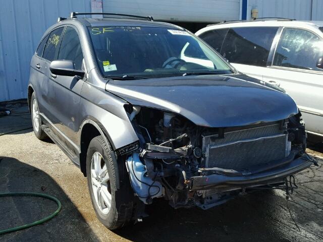 2010 HONDA CR-V EX-L 2.4L