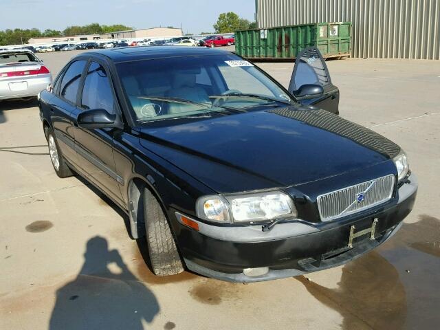 YV1TS90D6X1012568 - 1999 VOLVO S80 T6