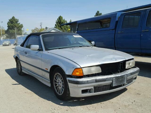 WBABH8321VEY11892 - 1997 BMW 318IC AUTO