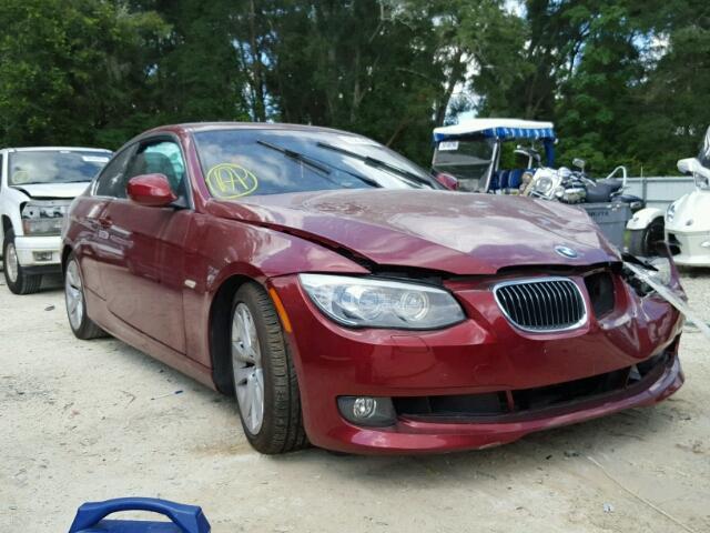 WBAKE3C54BE441877 - 2011 BMW 328I