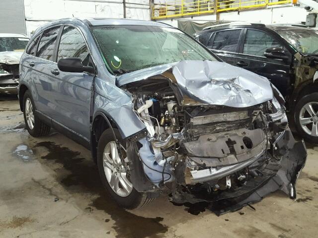 2010 HONDA CR-V EX 2.4L
