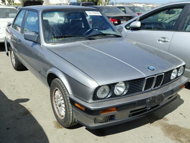 WBAAA2309K4258079 - 1989 BMW 325I AUTO/