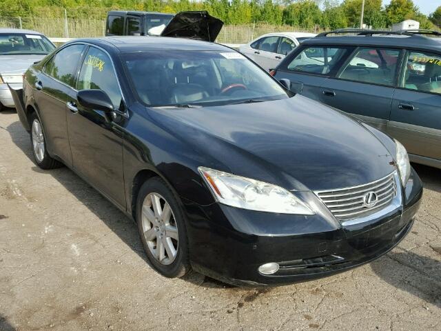 2009 LEXUS ES 350 3.5L