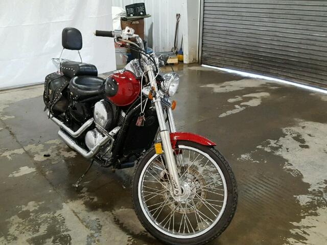 2001 KAWASAKI VN800 .8L