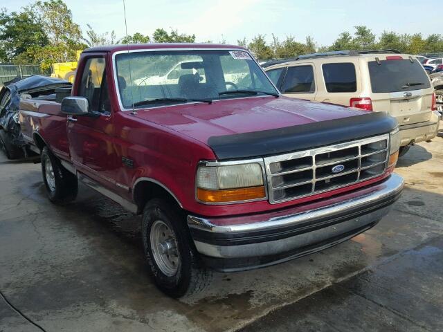 1994 FORD F150 4.9L