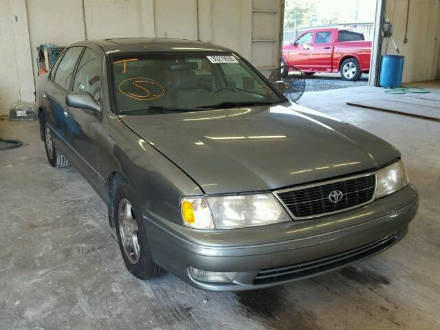 1999 TOYOTA AVALON XL/ 3.0L