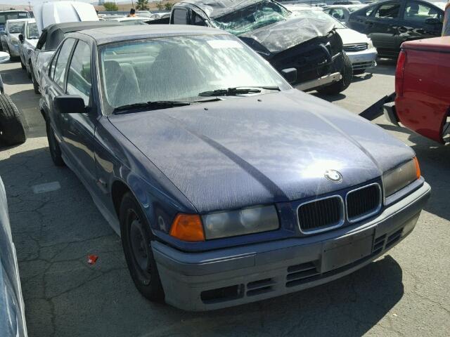 WBACA6325RFK67815 - 1994 BMW 318I AUTOM