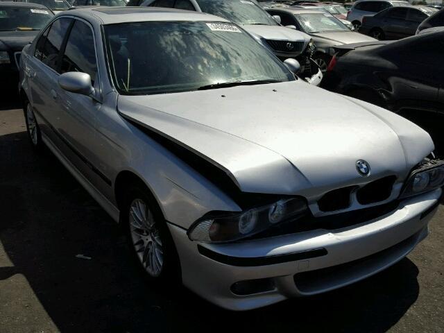 WBADT63493CK33868 - 2003 BMW 530I AUTOM