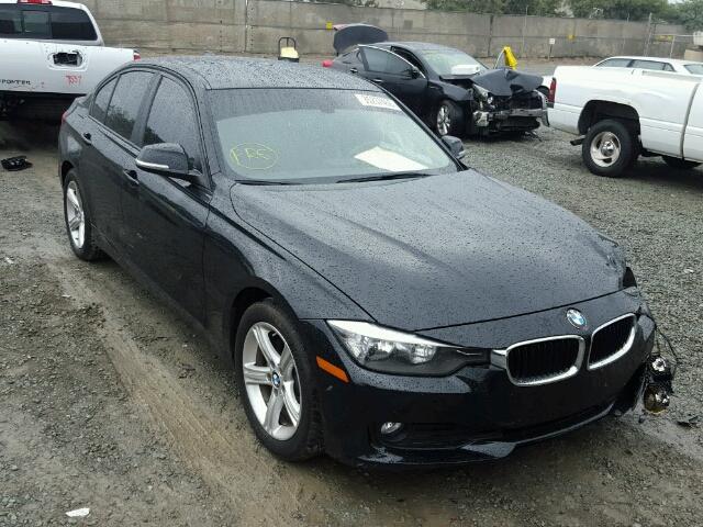 WBA3B1C50EK132771 - 2014 BMW 320I