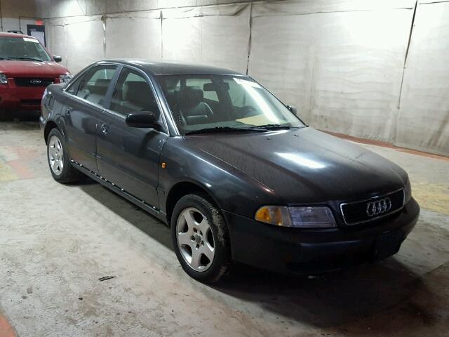 1999 AUDI A4 2.8 QUA 2.8L