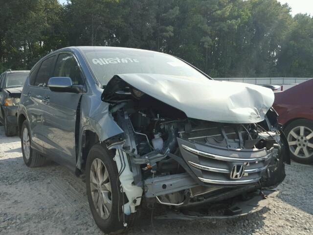 2012 HONDA CR-V EX 2.4L