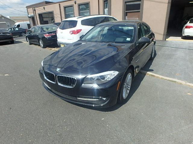 WBAFU7C58DDU73610 - 2013 BMW 5 SERIES
