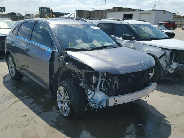 2014 LEXUS RX 350 3.5L
