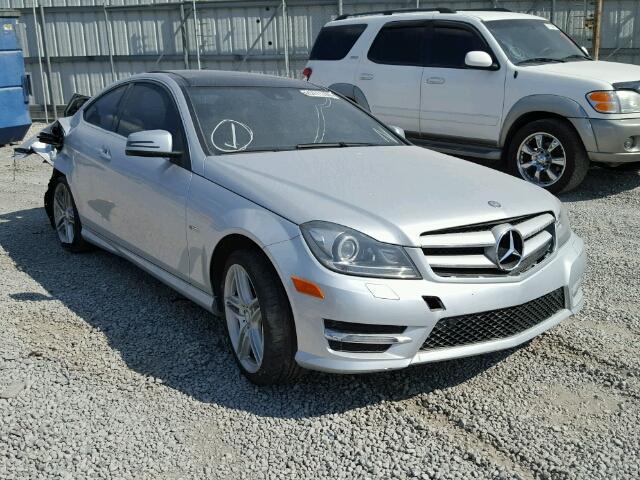Auto auction ended on vin wddgj4hb2cf915657 2012 mercedes for Mercedes benz hoover al