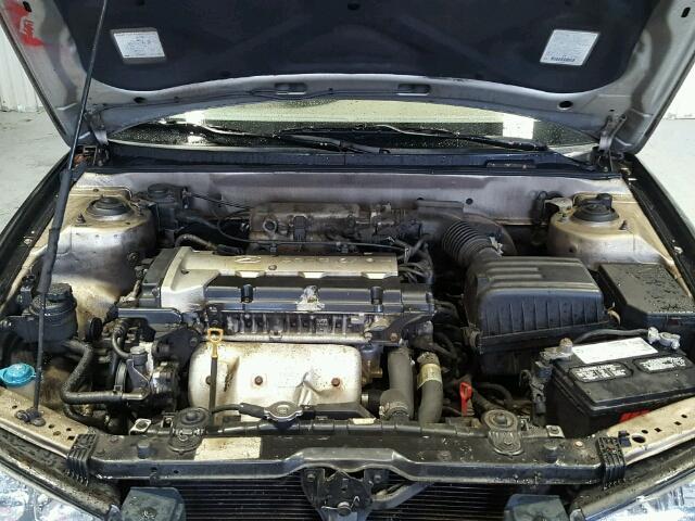 2003 HYUNDAI ELANTRA GL 2.0L