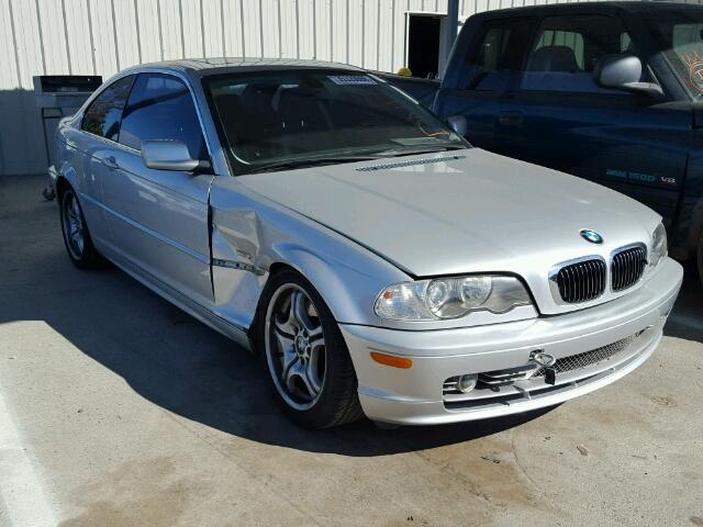 WBABN53432JU27365 - 2002 BMW 330CI