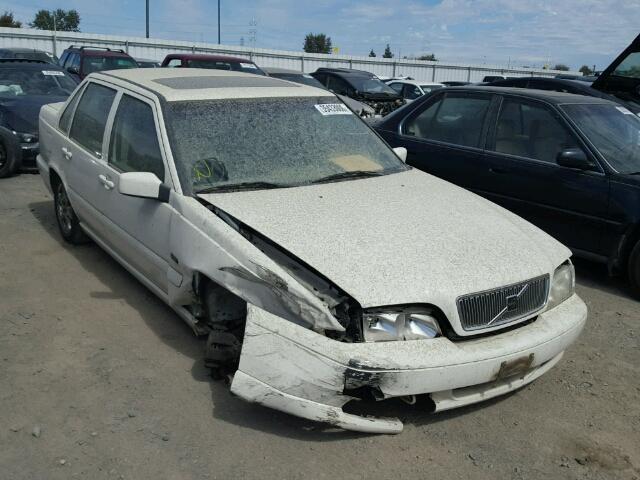 1998 VOLVO S70 GLT 2.4L
