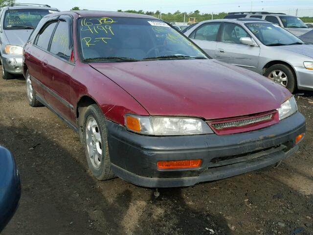 1994 HONDA ACCORD LX 2.2L