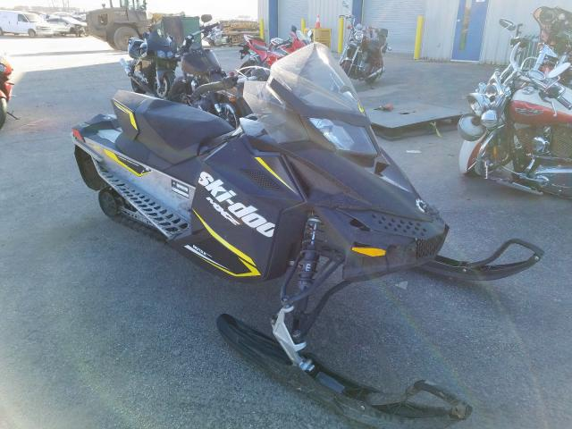 Skidoo salvage cars for sale: 2016 Skidoo MXZ