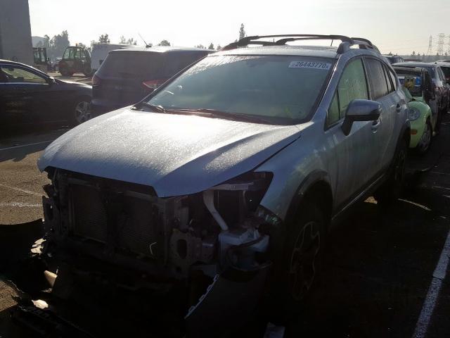 2015 Subaru  | Vin: JF2GPASC1FH266405