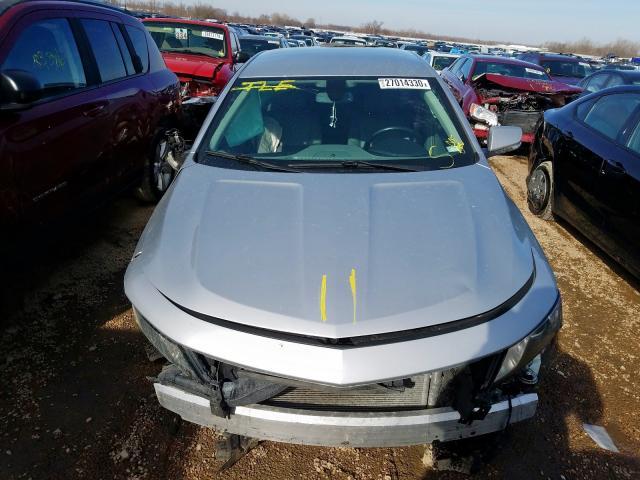 2015 Chevrolet  | Vin: 1G1115SL2FU114145