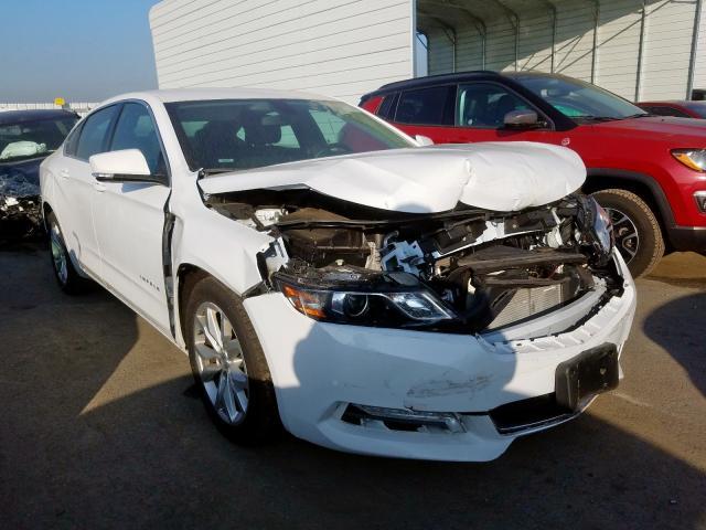 2019 Chevrolet  | Vin: 1G11Z5SA5KU116425